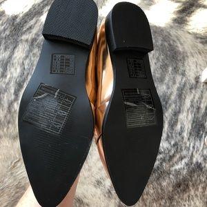 Forever 21 Shoes - Never Worn Rose Gold Loafer